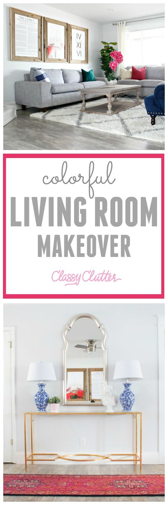 117 best Living/Family Rooms images on Pinterest | Living room ...