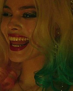 """Puddin"" - Harley Quinn #Suicide_Squad"