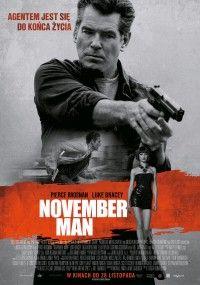 November Man Online