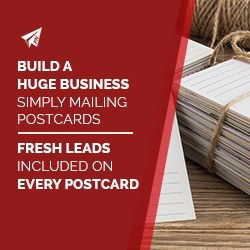 Looking for a 100% Legit Home Business?  Can you put a stamp on a postcard?