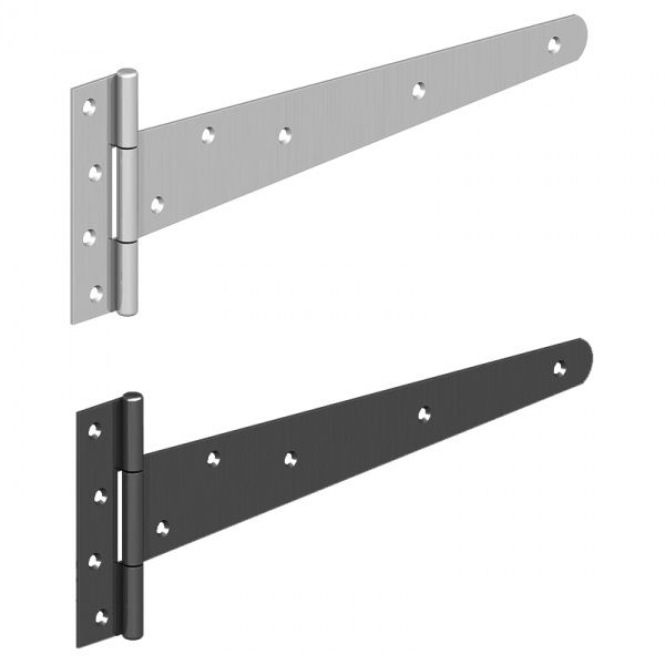 Tee Hinges - Kudos Fencing Supplies