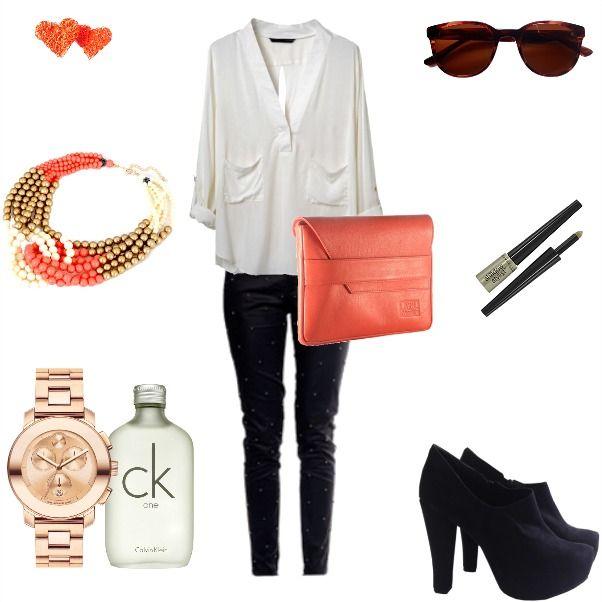 Outfit Llamativa