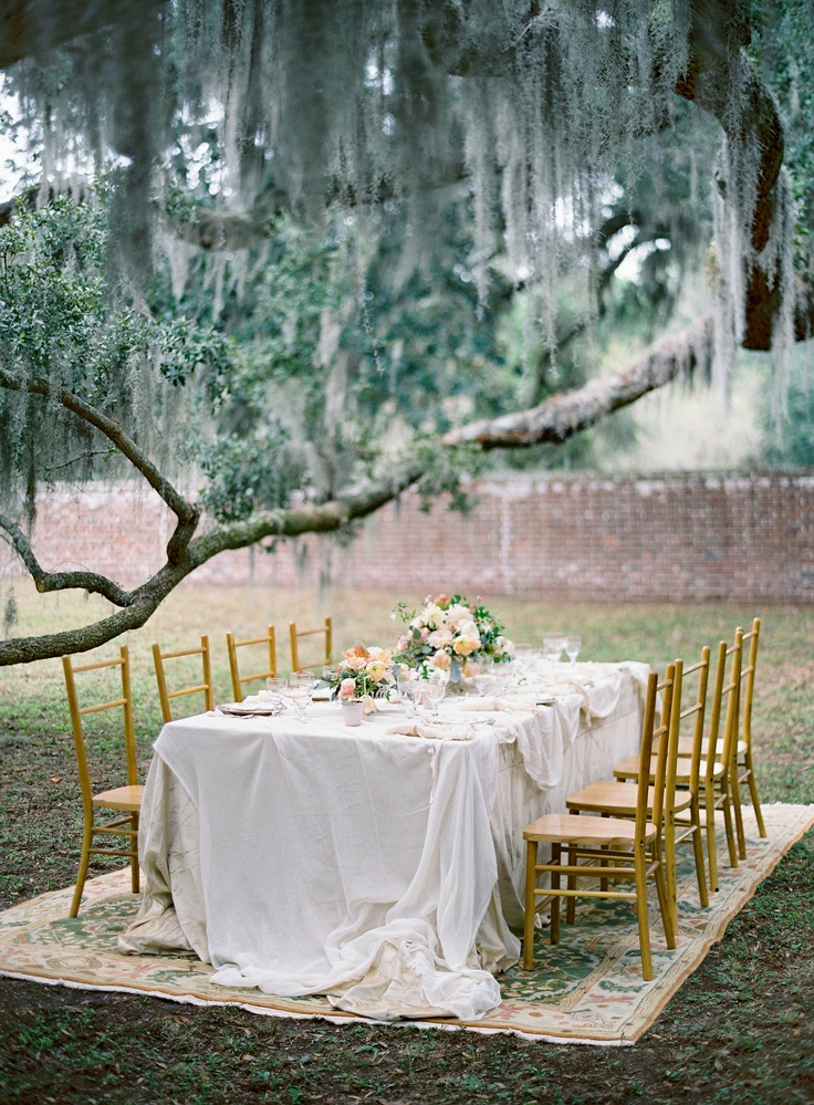 21 best charleston weddings images on pinterest wedding ideas table decor by george c birland co the silver vault of charleston wedding junglespirit Image collections