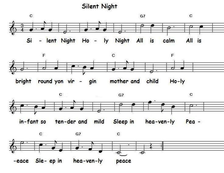 Silent Night Chords Ultimate Guitar 6480251 1cashingfo