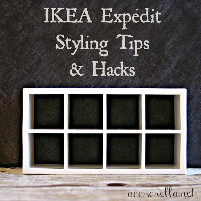 27 best ideas about ikea expedit on pinterest kids play - Ikea mobel hack ...