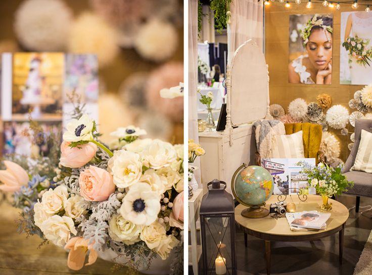 Bridal Expo Booth Ideas