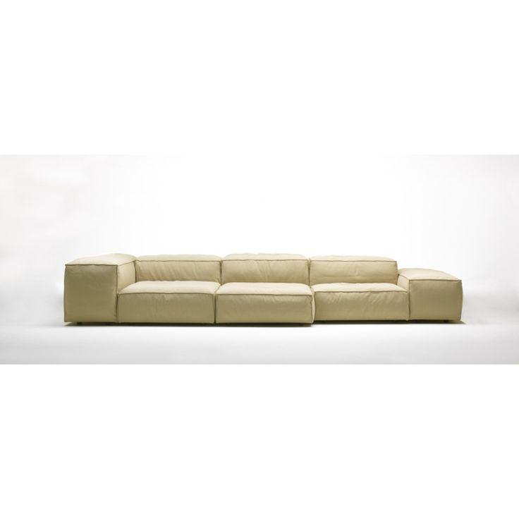 Extrasoft modular sofa Westouteast.com