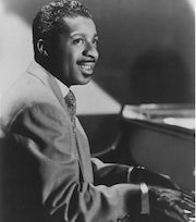 University of Pittsburgh Acquires Archives of Jazz Pianist Erroll Garner