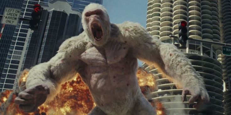 Can the 'Rampage' movie avoid the 'video game curse'?      The director thinks so. https://www.dailydot.com/parsec/rampage-video-game-movie/?tw=dd&utm_campaign=crowdfire&utm_content=crowdfire&utm_medium=social&utm_source=pinterest