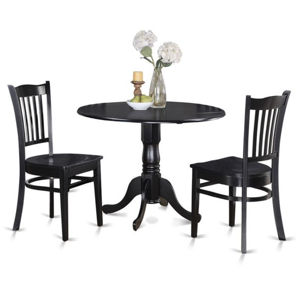 25+ best round kitchen table sets ideas on pinterest