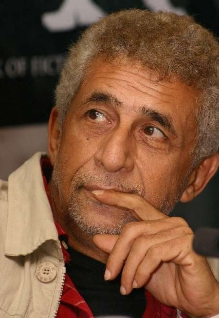 Naseeruddin Shah/Top notch 0f Indian  Cinema.Dr.Nero of Hollywood.