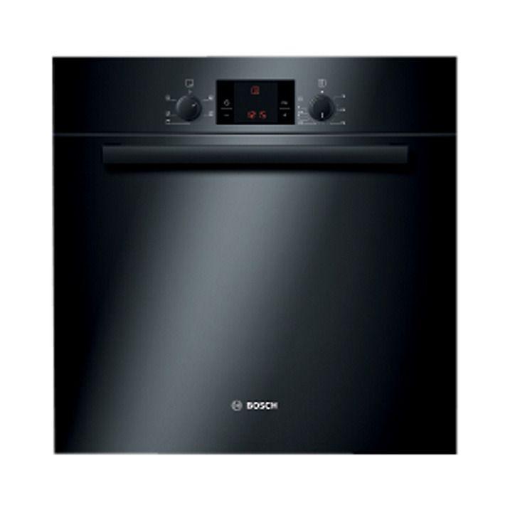 Buy Bosch Classixx HBA13B160B Single Electric Oven, Black Online at…