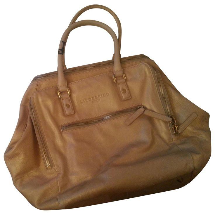 Brown Bag | Liebeskind | Catchys