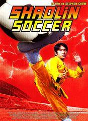Shaolin Soccer (Stephen Chow) 2001) Siu Lam juk kau (original title)