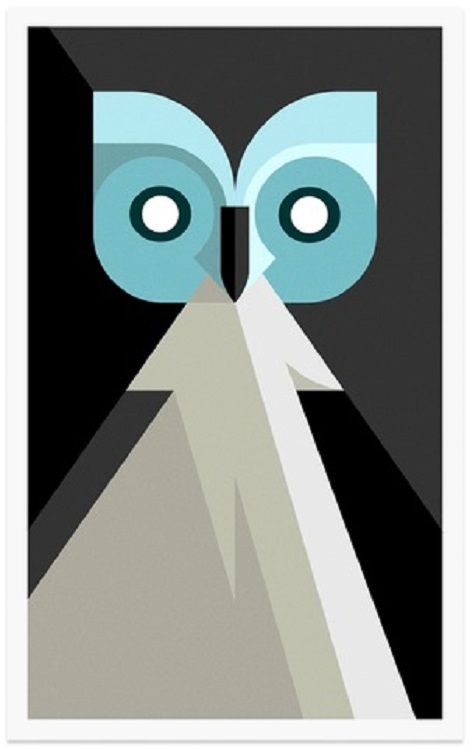 1. lumadessa - night owl