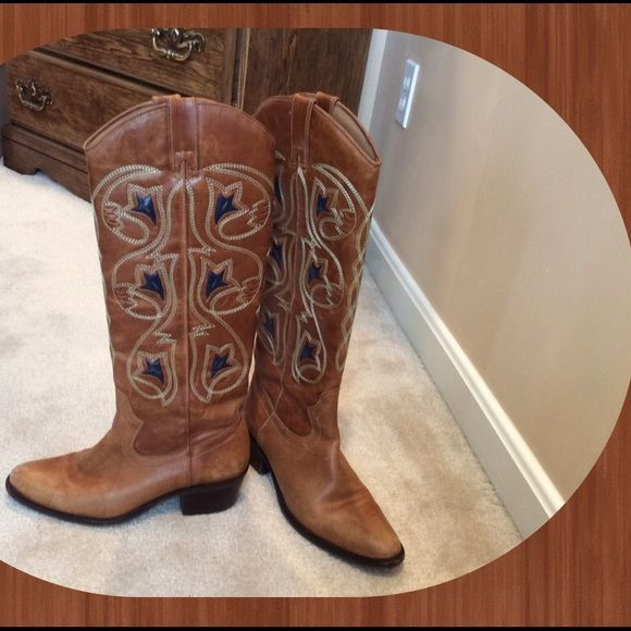 25  best ideas about Brown Cowboy Boots on Pinterest | Country ...