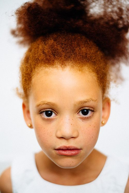 Are erybiracial redhead sex likely