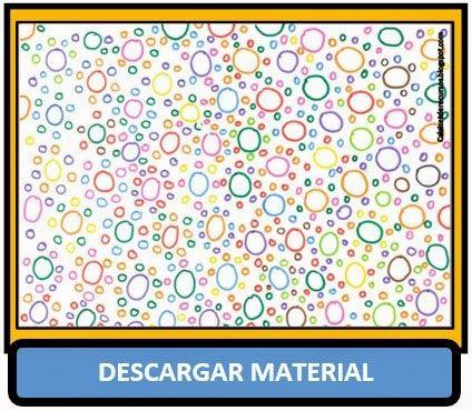 CALAIXET DE RECURSOS: TRABAJAMOS EL GRAFISMO