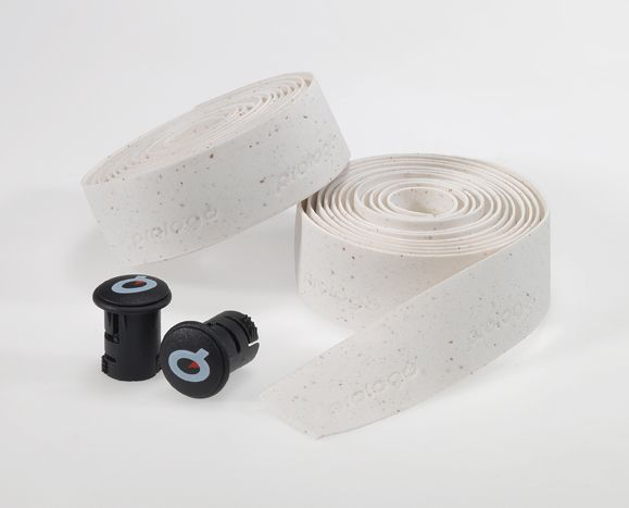 PROLOGO Double Touch Handlebar Tape - White