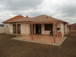 Mediterran style house