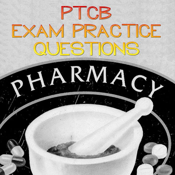 how to take the pharmacy technician certification exam