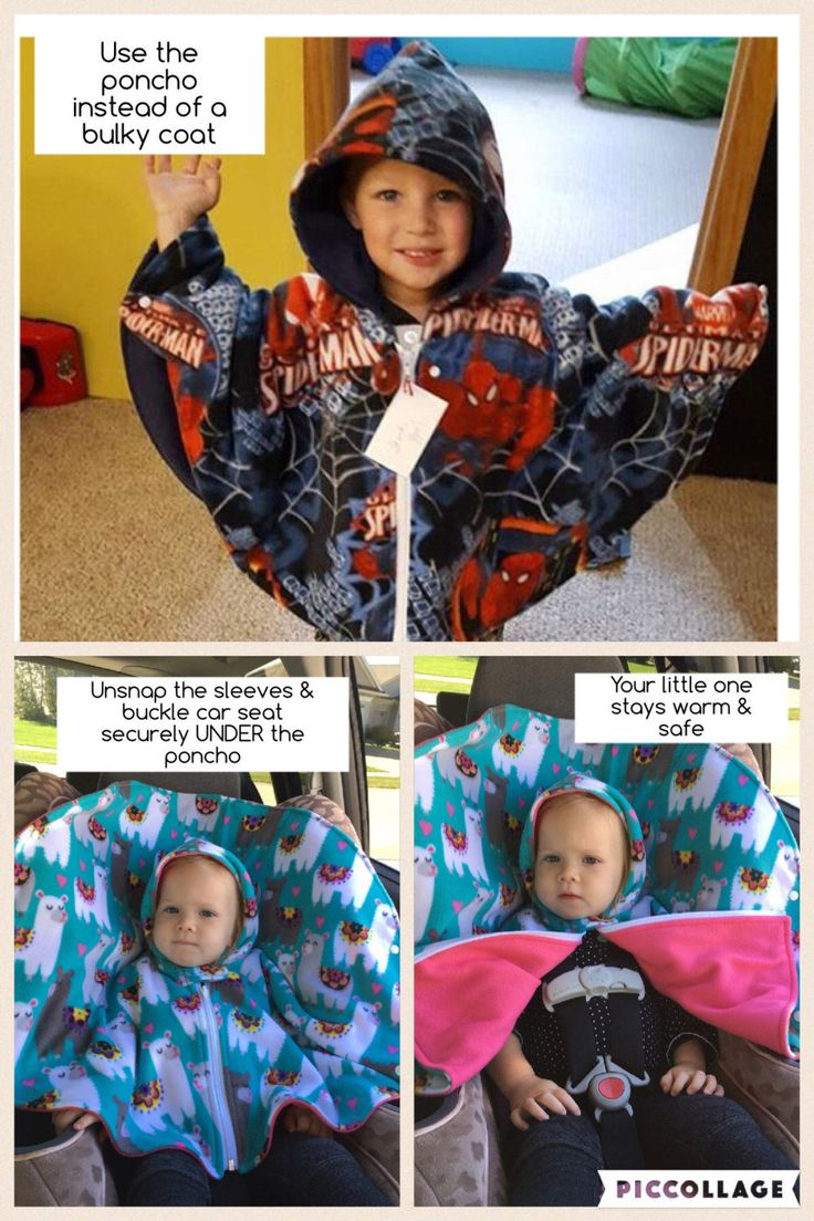 25 Unique Car Seat Poncho Ideas On Pinterest Baby Poncho Diy