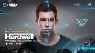 Download Hardwell at Ultra Music Festival 2017 a LIVE 360 Degree Experience Mp3 - InstaMp3.live