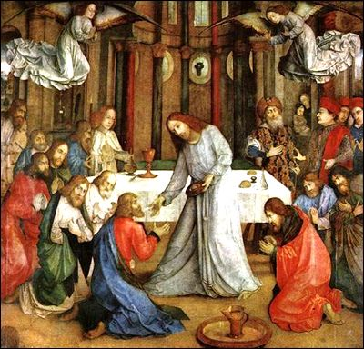 Holy Thursday Traditions