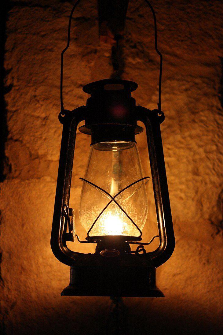 Gas Lamp In The Sahara Old Lanterns Lamp Inspiration Candle Glow