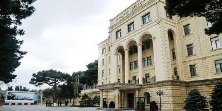 Tərtərdə 5 Hərbcinin Səhid Olmasi Iddiasi Ilə Bagli Rəsmi Aciqlama House Styles Mansions Building