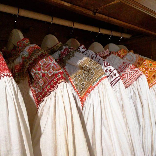 #cicmany #kroj #tradicie #folklor #vysivka #slovakia #slovakfolklore #needlework