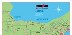 IRONMAN Wisconsin Course - IRONMAN Official Site | IRONMAN triathlon 140.6 &…