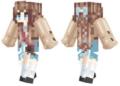 Summer | Minecraft Skins