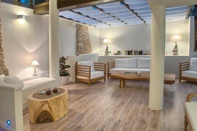 Spain Hotels: El Petit Convent - Begur