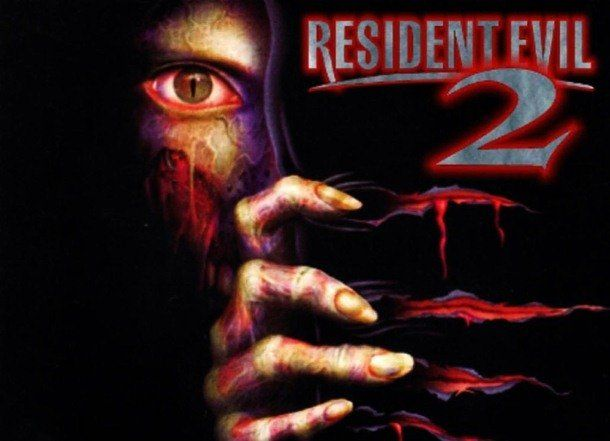 20 Scariest Game In The World Resident Evil Scary Games Evil