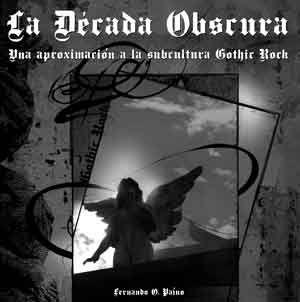 Libro La Decada Obscura
