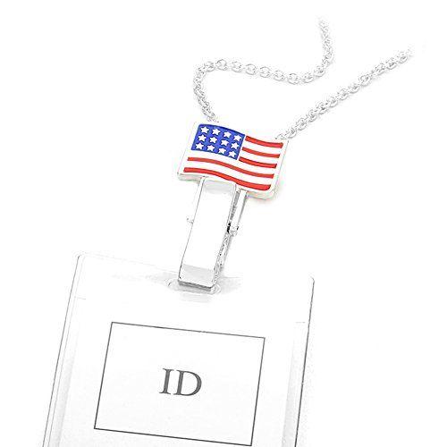 Silver Enameled American Flag Lanyard Necklace with ID/Ba... https://www.amazon.com/dp/B06XTVCQ25/ref=cm_sw_r_pi_dp_x_Ao92ybKC3W8VP