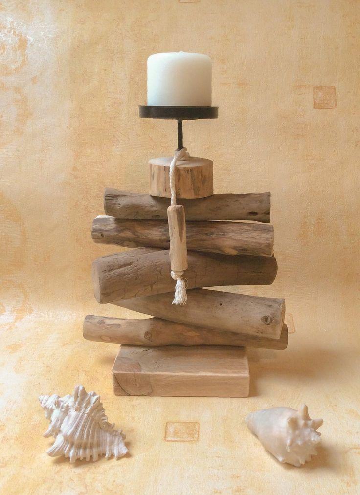 1031 best images about drift wood on pinterest for Bois flotte vase