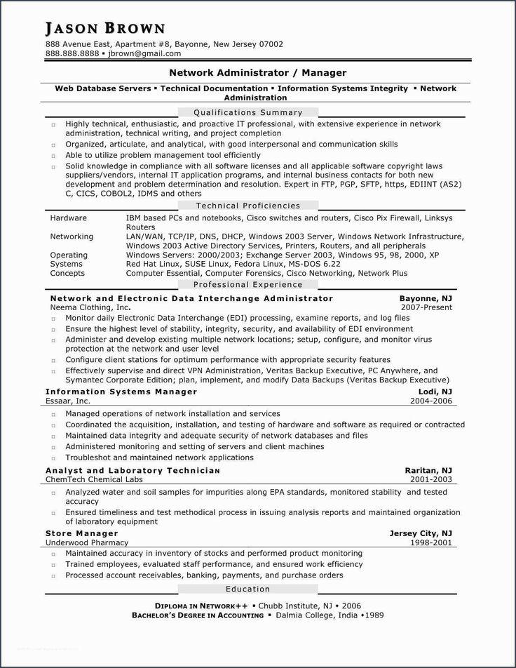 besttest engineer resume