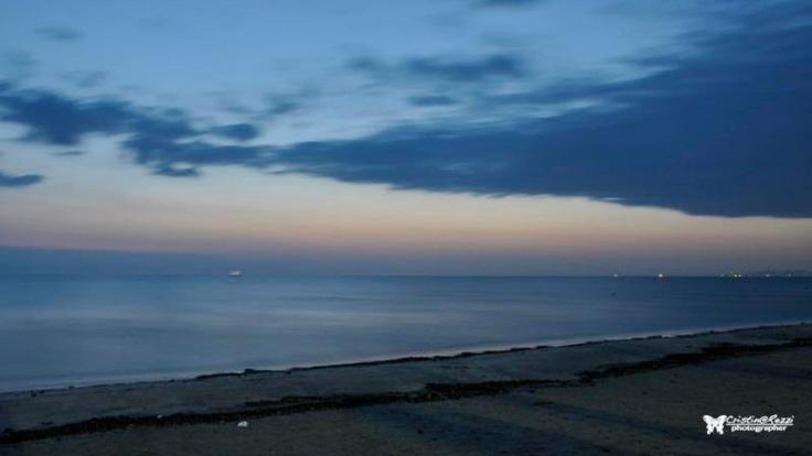 Sunrise - Senigallia