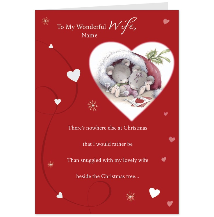 Personalised Christmas Cards, Christmas Cards