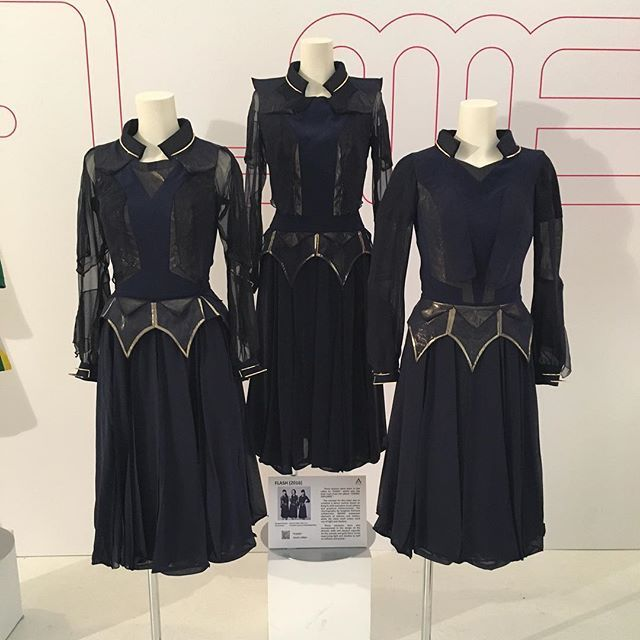 """@prfm_official Perfume """"Flash"""" outfits"""