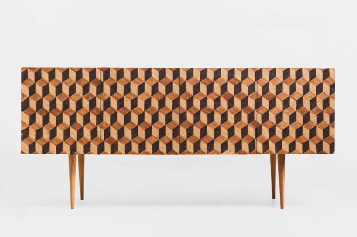 Sideboard ILLUSION by Creative-cork . For business relationship: info@creative-cor... @https://pt.pinterest.com/kaloyan1315/furniture/  #cortiça #cork #liege #kork #design #sughero #furniture #meubles #ecologic # #sideboard #interior #home #decor #wood # #fabric #trends #corkdesign #portuguesedesign #madewithcork #interiordesign #homedesign #corkfurniture
