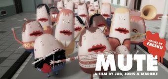 #mute #shortfilms