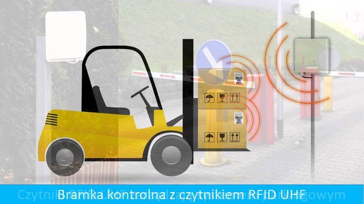 Wiele zastosowań czytnika RFID dalekiego zasięgu. Zobacz!