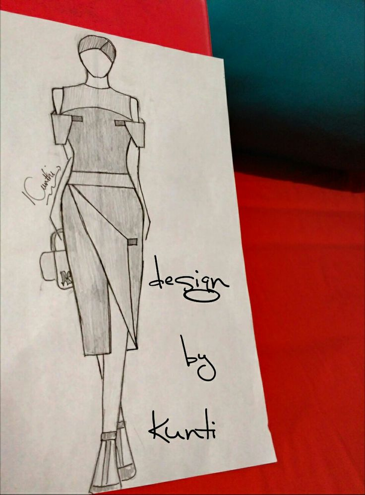 Midi dress..