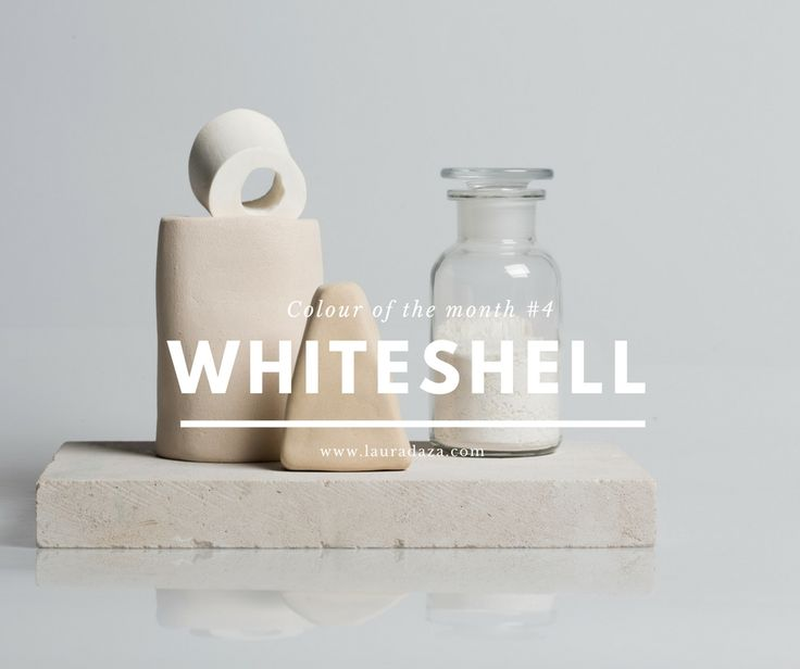 WHITESHELL COLOUR Colour of the Month l The Colour Maker Blog Read more