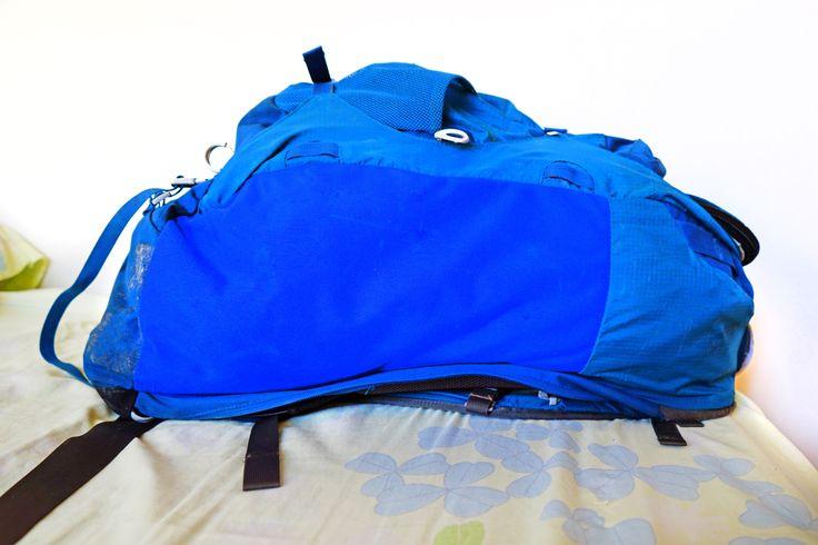 Why I Love My Osprey Backpack