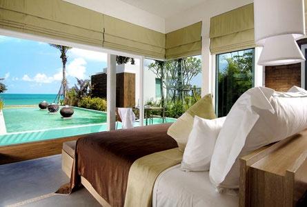 Aleenta Resort And Spa Phuket, Thailand