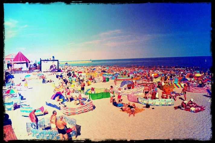 Plaża Agados